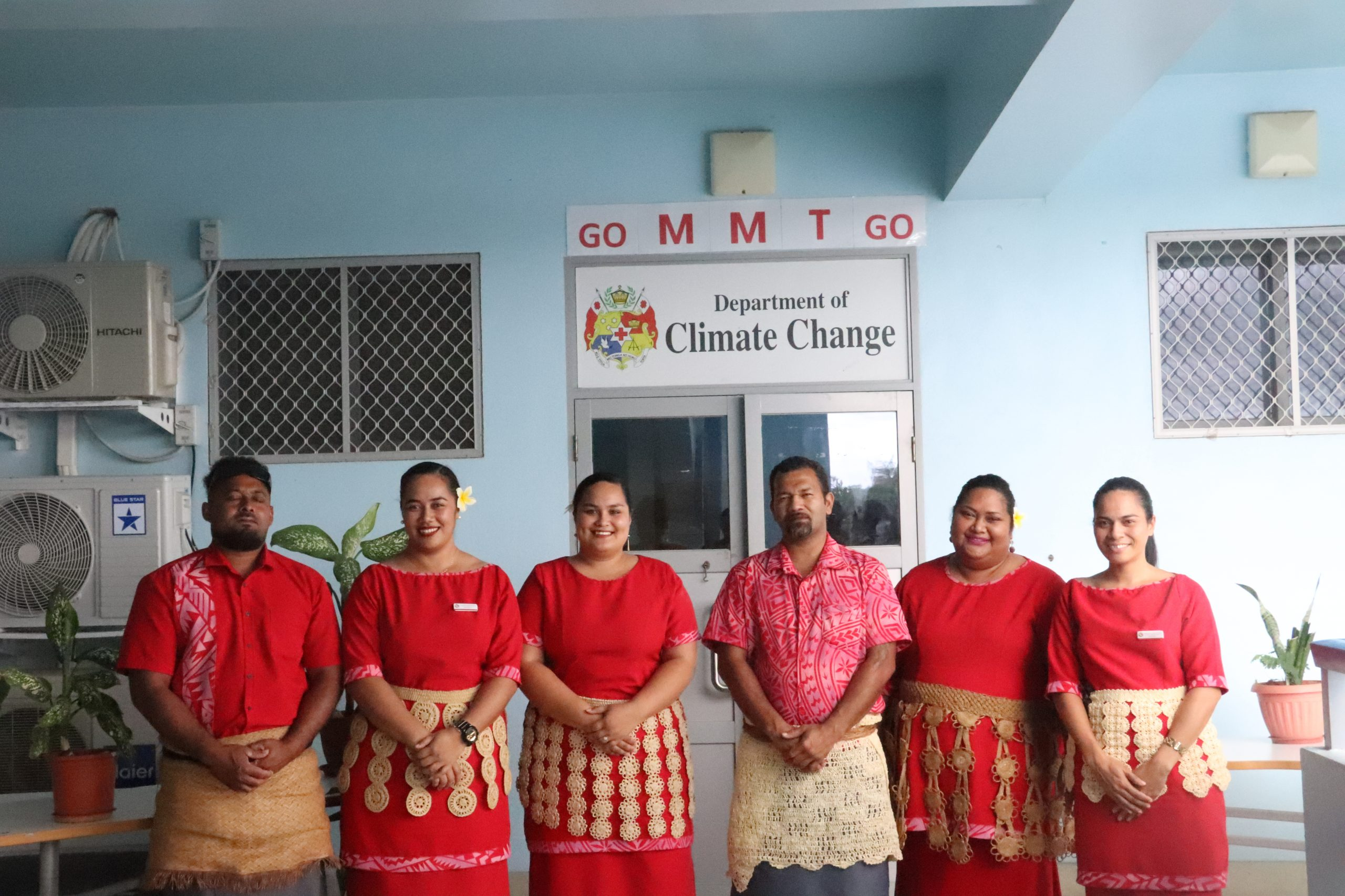 Climate Finance Division