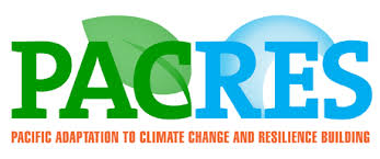 Pacific Adaptation to Climate Change and Resilience building