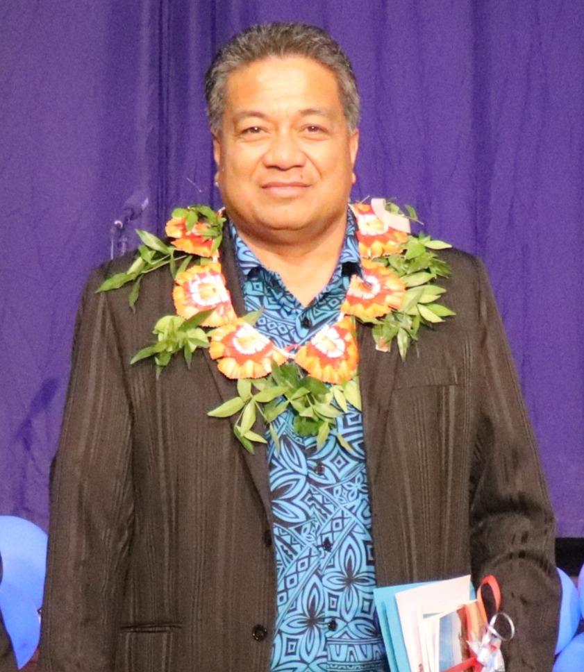 Minister for MEIDECC